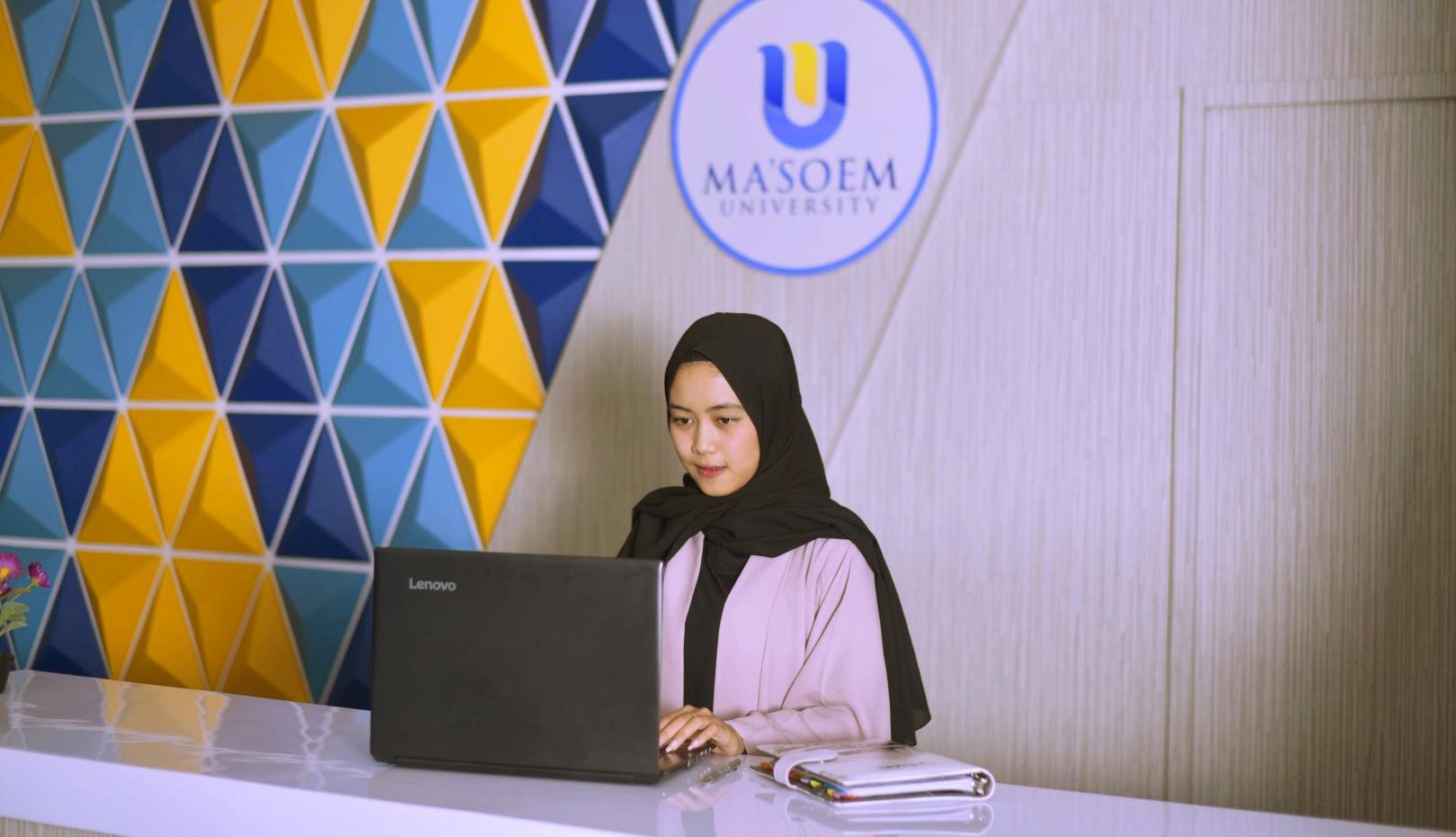 Manajemen Bisnis Syariah S1 Masoem University