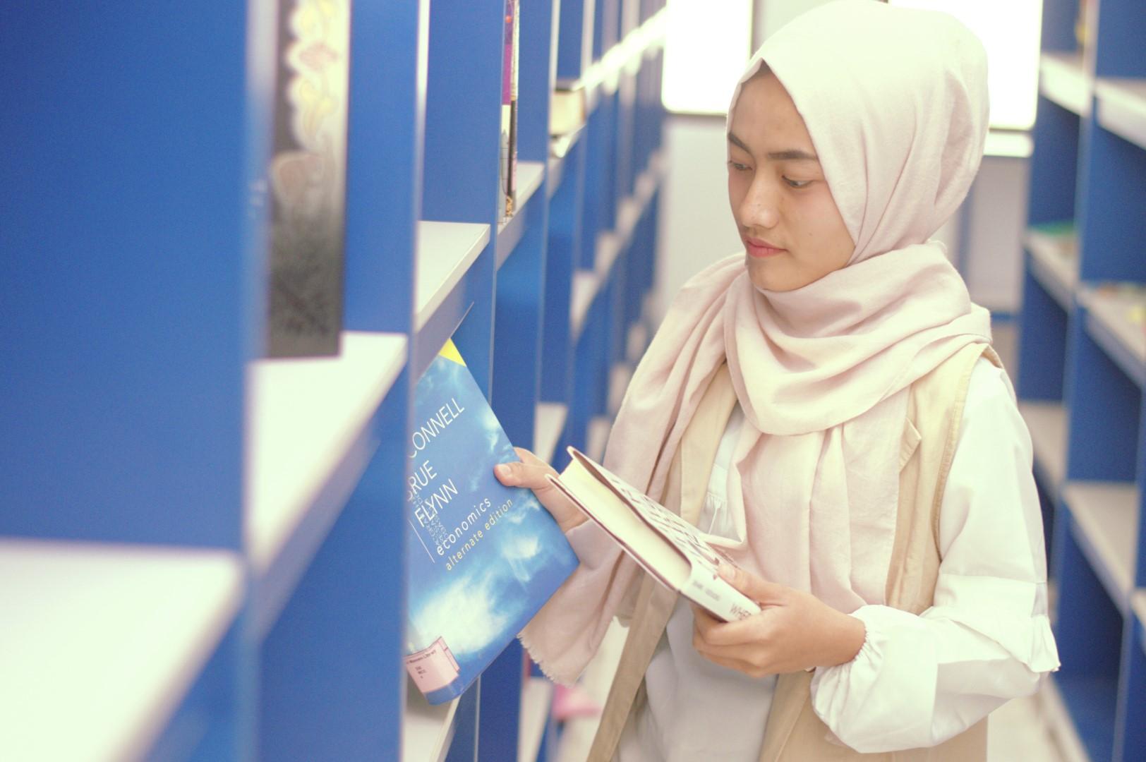 Berita - Langkah Dalam Menulis Book Review - Masoem University